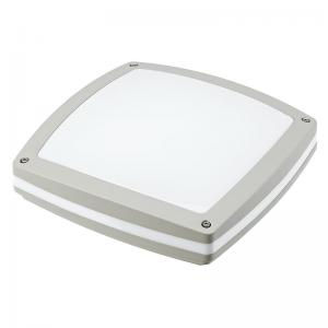 Square LED Bulkhead