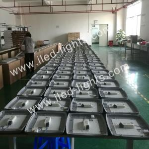 Production LED Bulkhead Light
