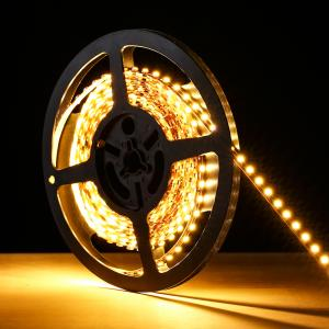 12VDC 3528 120 piece LED per Meter Flexible LED Strip Light