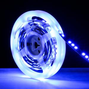 12VDC 5050 48 pcs LED per Meter Flexible LED Strip Light