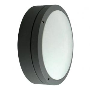 IP65 IK10 Circle 360mm 20W Bulkhead Light LED Plafonniers